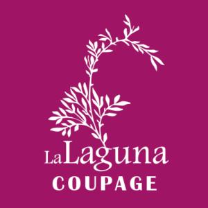 Aceite La laguna Coupage logo