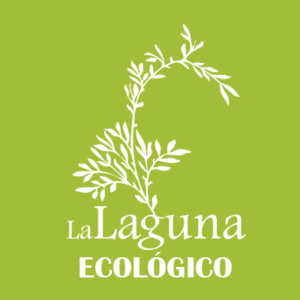 Aceite La laguna ecológico logo