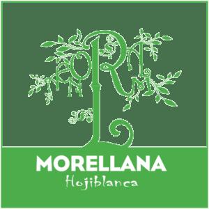 Morellana Hojiblanca Logo
