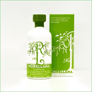 Aceite Morellana hojiblanca de Sucesores Hermanos López