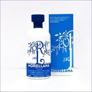 Aceite Morellana Picual
